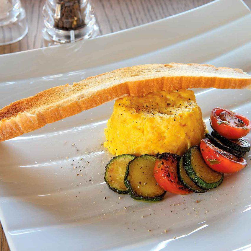 Deli-food